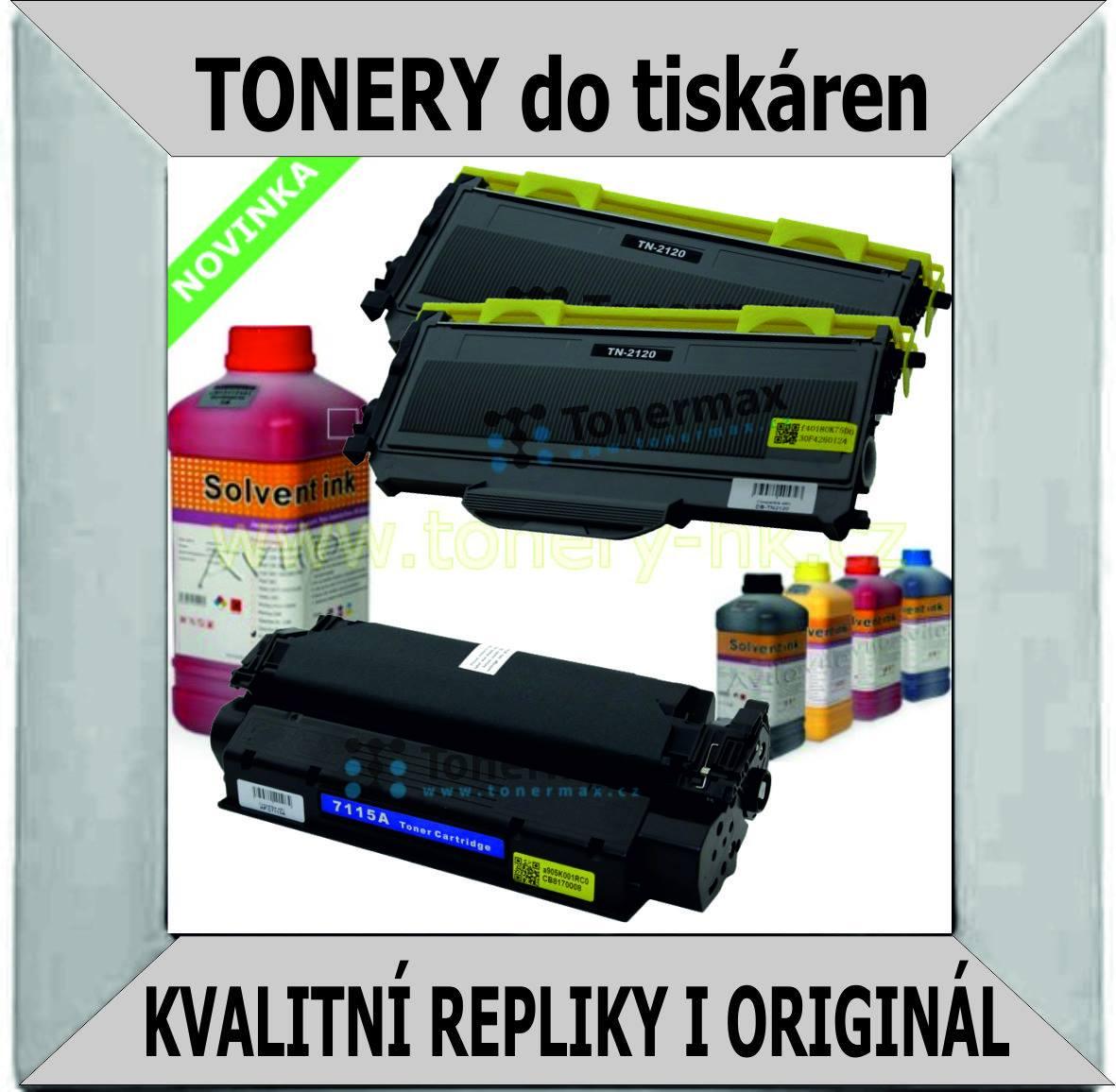 Tonery