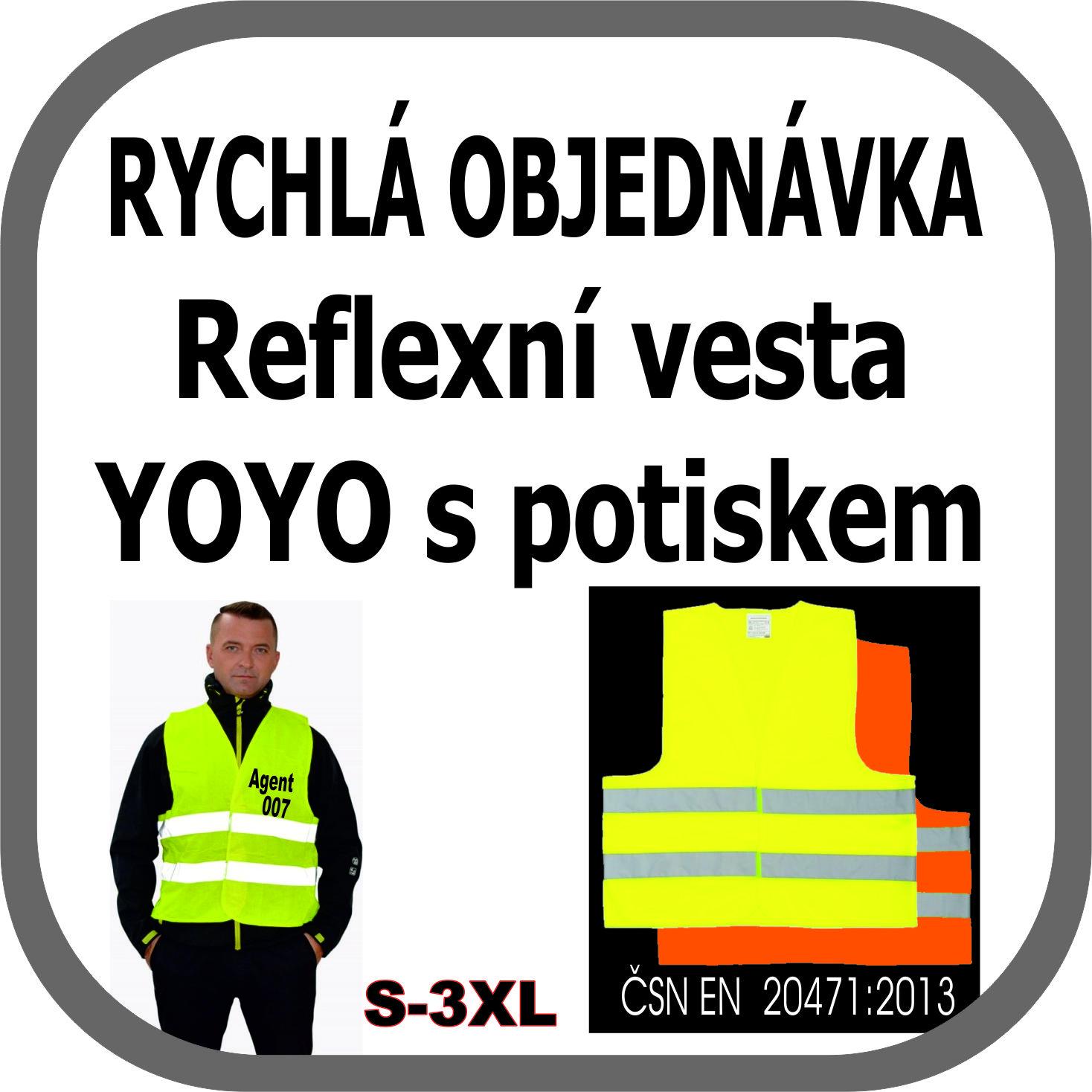 YoYo vesta